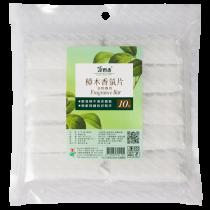 樟木香氛片 - 10入