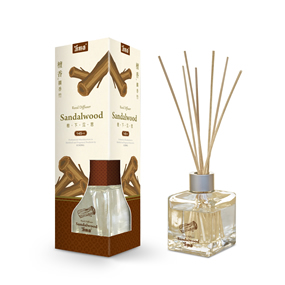 Reed Diffuser-Sandal wood