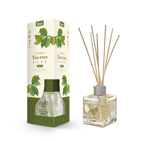 Reed Diffuser-Tea tree