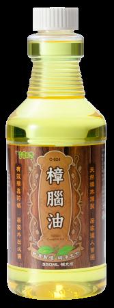 樟腦油家庭號 550ml補充瓶